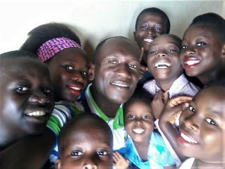 HAPPY BIRTHDAY SIERRA LEONE!