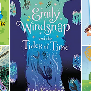 5 New Titles in Our Favorite Series