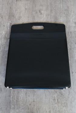 Italian Album Case Bag Black