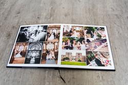 Inside 14x14 Italian Album