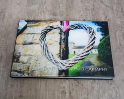 Acrylic Album Cover 12x15