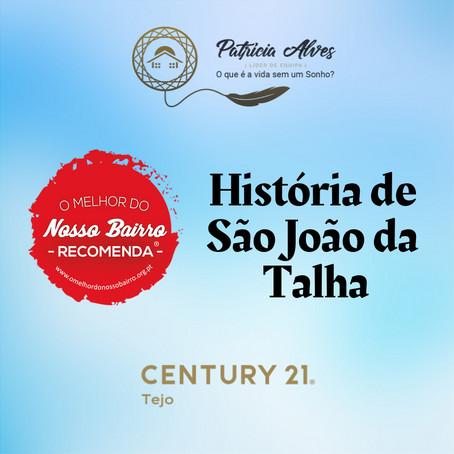 História de São João da Talha