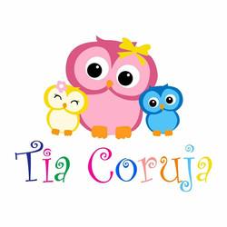 Tia Coruja
