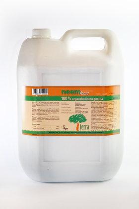 NEEM tonic 10 L - 100% naravno organsko listno gnojilo
