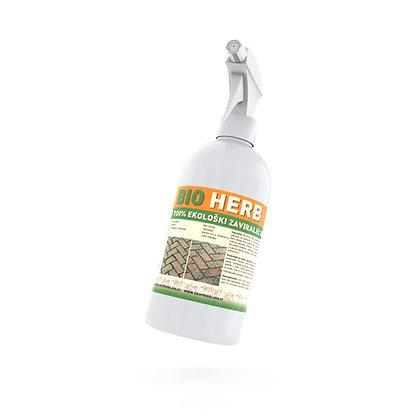 Bio-HERB 500 ml - ekološki totalni herbicid