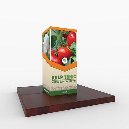 KELP tonic 100 ml - morske alge z aminokislinami