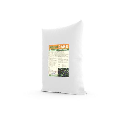 NEEM cake 20 kg - 100% naravno organsko talno gnojilo