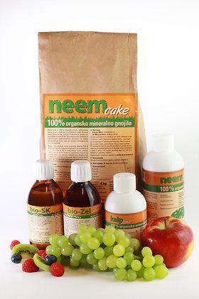 SADOVNJAK STRICA TOMA - vse za zdravo sadje in obilen pridelek