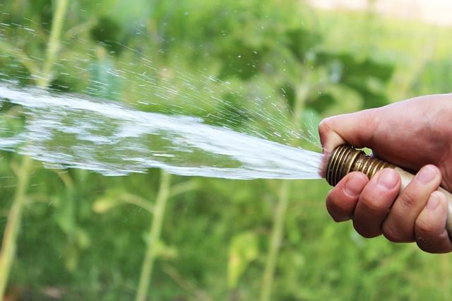 Brez vode ni ničesar