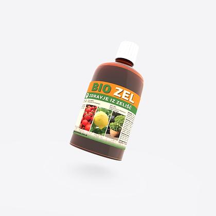 Bio-ZEL 50 ml - čajna zeliščna mešanica