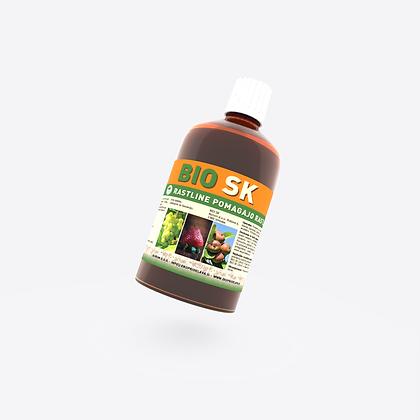 Bio-SK 100 ml - čajna zeliščna mešanica