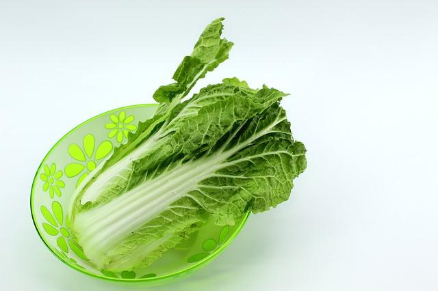 Kitajsko zelje je idealna jesenska zelenjava za alergike