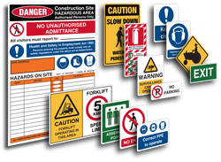 health-and-safety-signage
