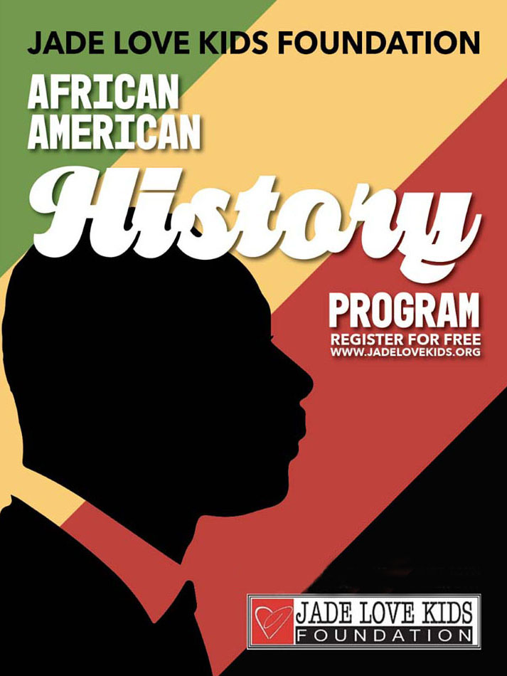 Free Online African-American History Program for Kids & Teens
