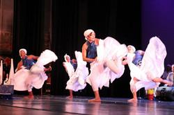 Rara Tou Limen Haitian Dance