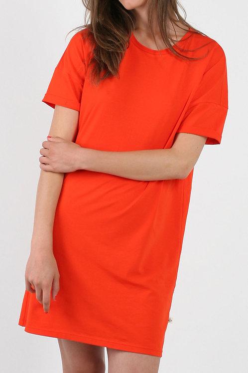 T-Shirt-Kleid LUCY von börd shört