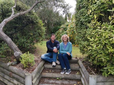 Planting the Gardenstar Seed
