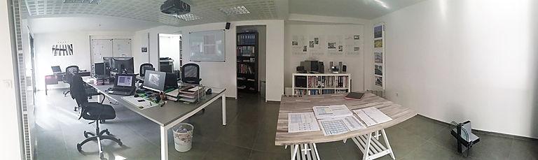 bureau d'études façades absg