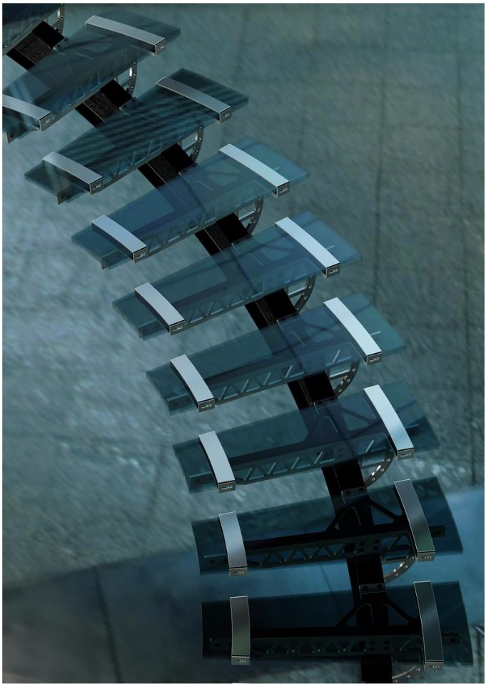 ABSG_Escalier en verre