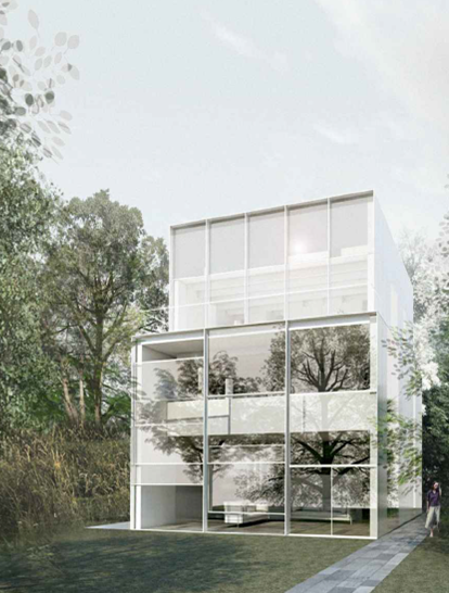 ABSG_Maison Boulogne Billancourt