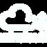MixCloud hyperling. White png MixCloud logo.