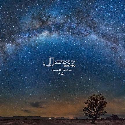 DJ Jerry Borygo - Favourite Pastimes #12