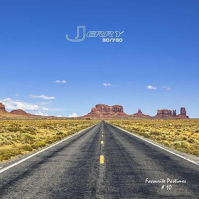 DJ Jerry Borygo - Favourite Pastimes #10