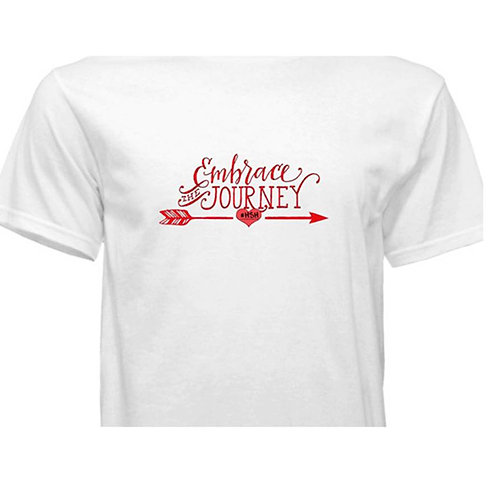 Embrace the Journey T-Shirt