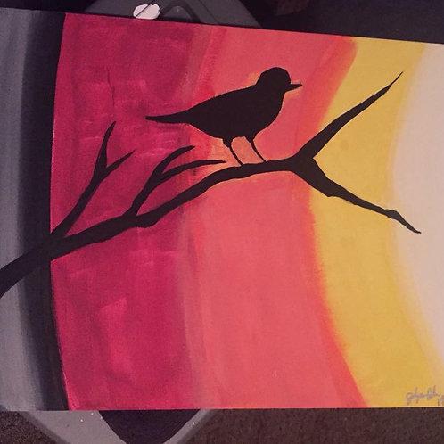 October Bird