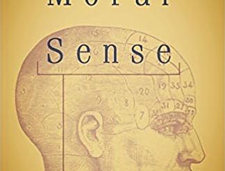 The Moral Sense: Etiquette & Self Control