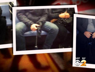 Offensive to Curb 'Manspreading' on Public Transit Gaining Steam in New York