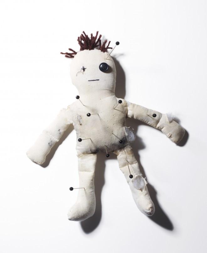 non-consensual porn voodoo doll