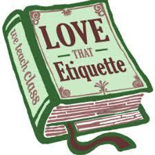 love that etiquette book