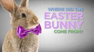 Bet You Didn't Know: Easter Traditions