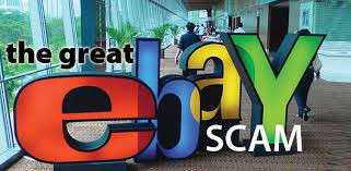 the great ebay sellers scam graphic