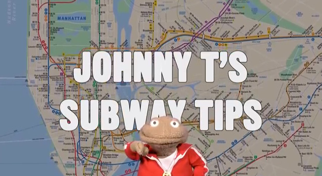 Johnny T's Subway Tips by Glove and Boots