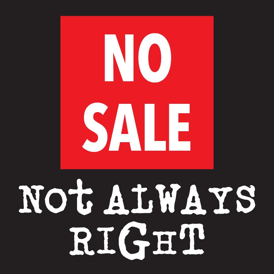 NotAlwaysRight.com Logo