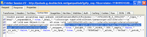 Screenshot 3 of what happens when a website malvertising redirects you to the AppStore