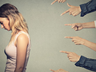 Is Shaming Effective in Curbing Acts of Rudeness?