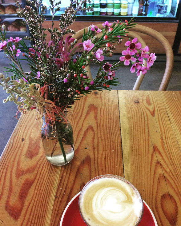 Cafe musings - The value of good design