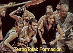 Teatro Total_ Formación