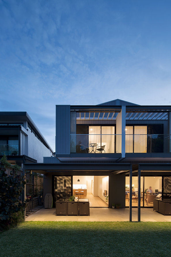 ssd studio_Aperture House(s)_Rear_Simon