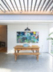 ssd studio_Deck House_Dining _ Deck_1.jp