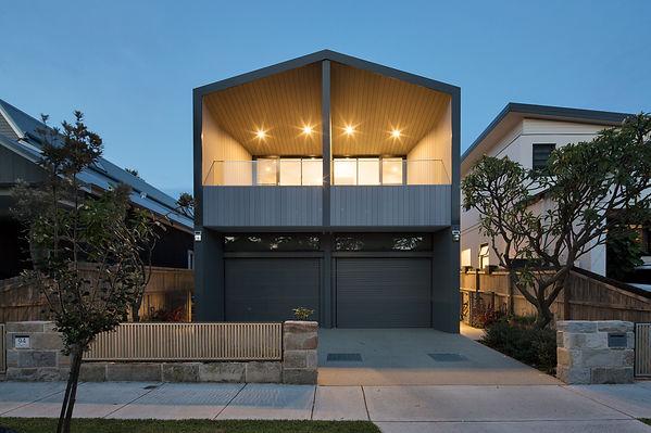 Aperture House(s)_Front_Simon Whitbread