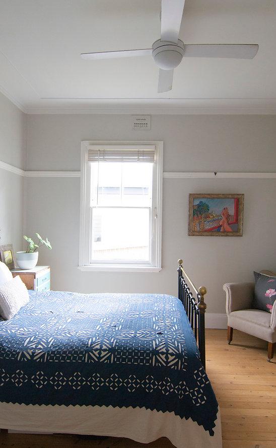 ssd studio_Deck House_Kitchen _ Bedroom.