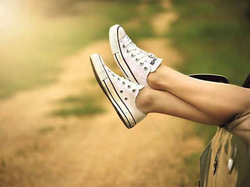 Metatarsalgia: perché ho dolore sotto la pianta del piede?