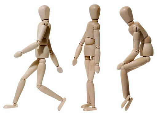 Osteopatia e postura