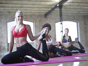 ginnastica posturale osteopatia milano