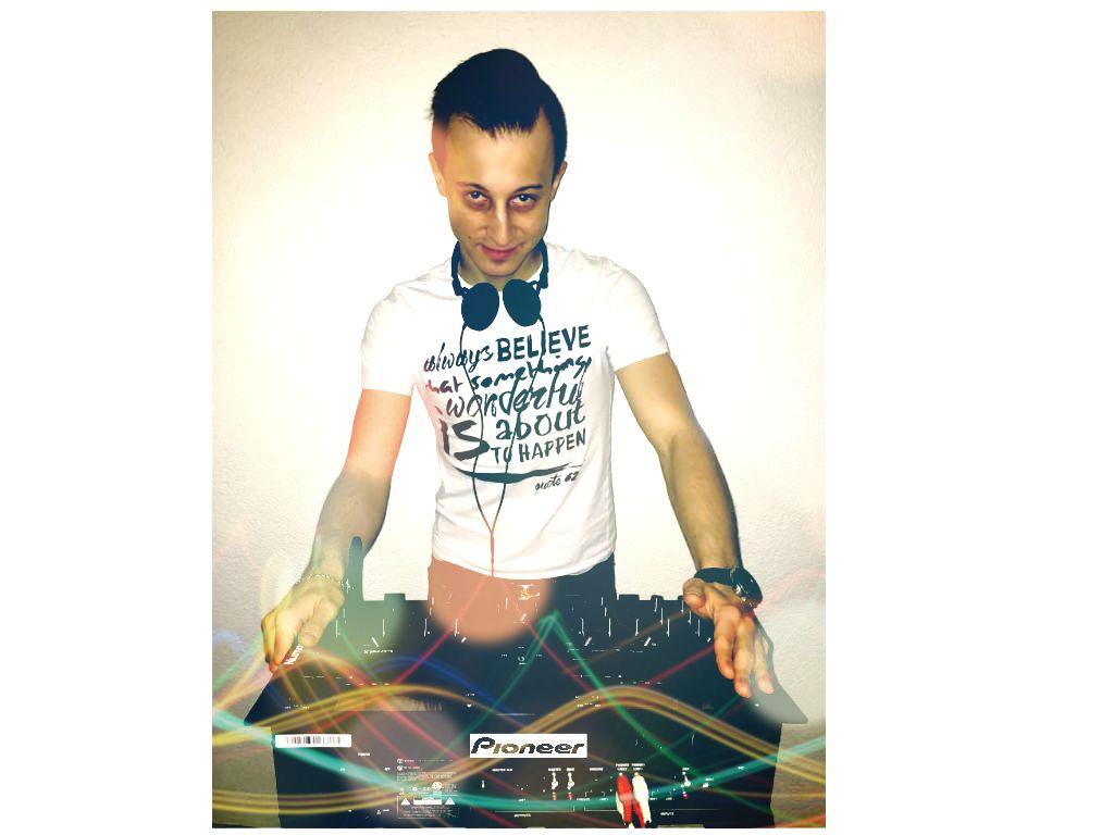 DJ Robie