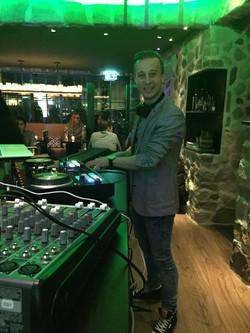 Robie DJ